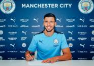 Resmi! Ruben Dias Jadi Pemain Anyar Manchester City
