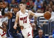 Tyler Herro Komentari Keputusan Banyak Tim Yang Melewatkannya di NBA Draft