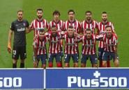 Atletico Madrid Alami Kerugian Paling Sedikit Akibat Pandemi Corona