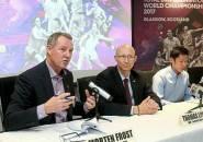 BWF Pastikan Mampu Gelar Empat Kejuaraan Besar Sekaligus Tahun Depan
