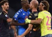 Genoa Umumkan 11 Nama Pemain yang Terjangkit COVID-19