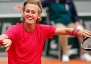 Hasil French Open: Sebastian Korda Tumbangkan John Isner