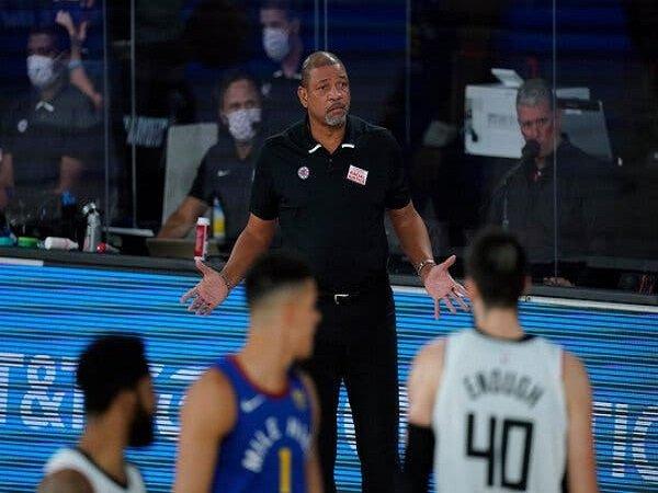 Los Angeles Clippers enggan terburu-buru cari pengganti Doc Rivers.