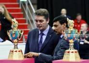 BWF Yakin Kompetisi Badminton Tahun Depan Akan Berjalan Dengan Sempurna