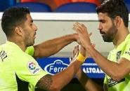 Diego Simeone Bahas soal Masa Depan Diego Costa