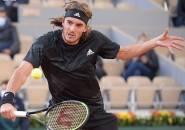 Hasil French Open: Stefanos Tsitsipas Lolos Ke Babak Ketiga Tanpa Kendala