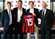 Hauge Beri Komentar Menarik Usai Rampungkan Transfer Ke AC Milan