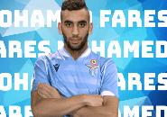 Lazio Akhirnya Konfirmasi Bergabungnya Mohamed Fares