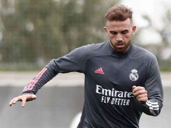Real Madrid resmi melepas Borja Mayoral ke AS Roma. (Images: Getty)