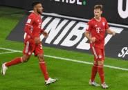 Selalu Jadi Momok Dortmund, Flick Sebut Joshua Kimmich Nyawa Bayern Munich