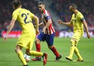 La Liga 2020/21:Prediksi Line Up Atletico Madrid vs Villarreal
