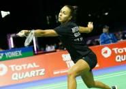 Inilah Atlet Badminton Cantik Asal Bulgaria, Mariya Mitsova