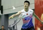 Chen Long Bawa Tim Naga Raih Kemenangan di Simulasi Piala Thomas