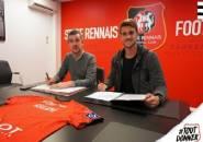 Klub Perancis Rennes Resmi Pinjam Daniele Rugani Selama Satu Musim