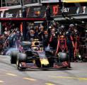 Red Bull Racing Pastikan Tetap Bertahan di Formula 1
