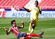 Stefan Savic Kritik Taktik Defensif Villarreal vs Atletico Madrid