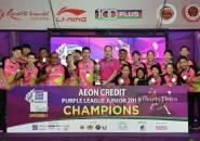 Terjadi Lonjakan Kasus Covid-19, Kompetisi Badminton Terancam Batal Lagi