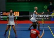 Gabriela Stoeva/Stefani Stoeva Juara Bulgaria International 2020