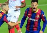 Philippe Coutinho Buka Suara Soal Hasil Imbang vs Sevilla