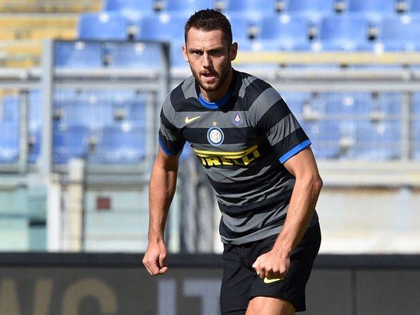 Bek Inter, Stefan de Vrij.