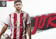 Gabung Almeria, Milan Gigit Jari Gagal Dapatkan Jordi Escobar dari Valencia