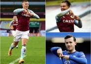 Ini Alasan Pemain Aston Villa dan Chelsea Lakukan Selebrasi Huruf A