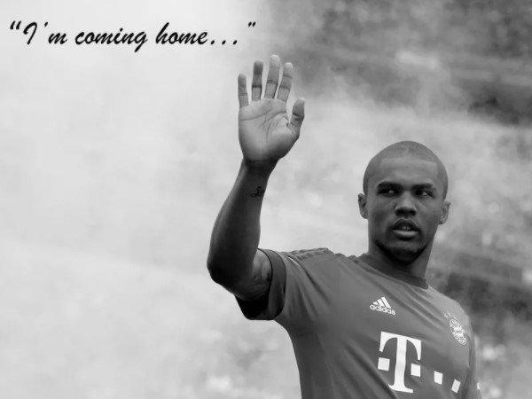Douglas Costa Sampaikan Ambisinya Bersama Bayern Munich