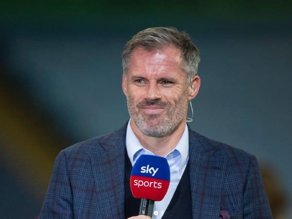 Carragher Peringatkan Pertahanan Liverpool