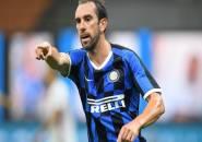 Diego Godin Tak Menyesal Tinggalkan Atletico Madrid dan Gabung Inter Milan
