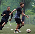 Marc Klok Resmi Jadi WNI, Persija Jakarta Sumringah