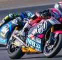 Rider Moto2 Ini Resmi Naik Kelas ke MotoGP, Tapi Bukan Luca Marini