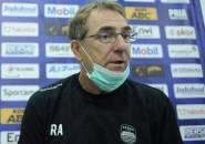 Robert Kecewa Persib Batal Latihan Besok Karena Bandung Tidak Kondusif