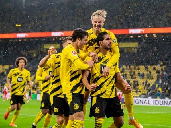 Borussia Dortmund Umumkan Daftar Skuat di Penyisihan Grup Liga Champions