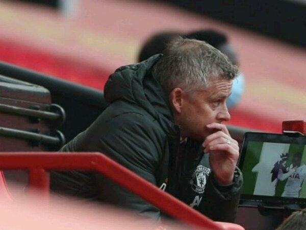 Manchester United diyakini sudah tahu bahwa mereka harus pecat Solkjaer