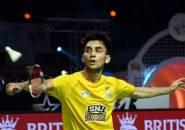 Denmark Open Jadi Ujian Sesungguhnya Bagi Juara Asia Junior, Lakshya Sen