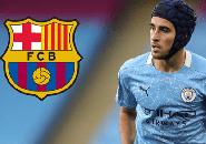 Eric Garcia Bersedia Potong Gaji Demi Pulang ke Barcelona