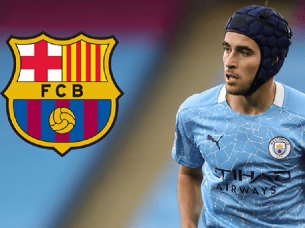 Eric Garcia siap kembali ke pelukan Barcelona. (Images: Getty)