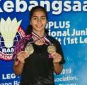 Indra Wijaya Yakin Pemainnya Mampu Raih Medali di Kejuaraan Dunia Junior