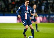 Julian Draxler Sebut Bayern Munich Breuntung Bisa Rekrut Choupo-Moting