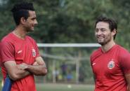 Otavio Dutra Berharap Marc Klok Bisa Segera Perkuat Timnas Indonesia