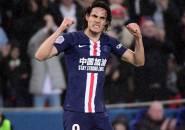 Terungkap! Edinson Cavani Sudah Digoda Rio Ferdinand Sejak Januari