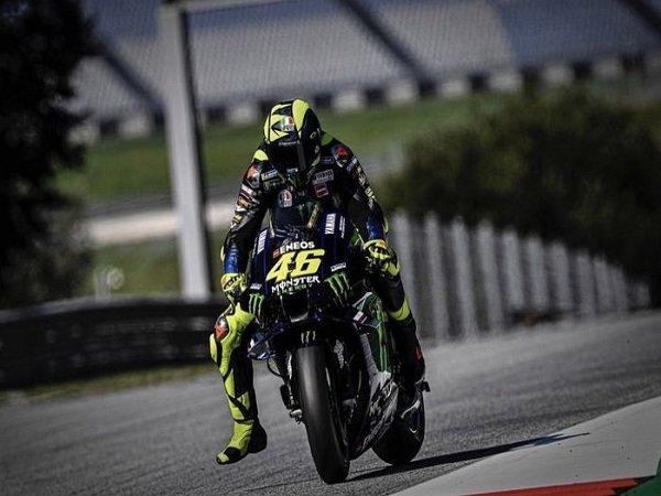 Valentino Rossi telah gagal optimalkan masa-masa cedera dari Marc Marquez.