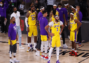 Andai Lakers Juara Sekalipun, Tidak Akan Ada Parade di Los Angeles