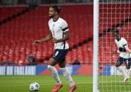 Cetak Gol untuk Timnas Inggris, Calvert-Lewin Senang Sekaligus Sedih