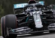 Hasil FP3 F1 GP Eifel: Duo Mercedes Jadi Yang Tercepat