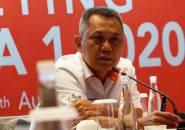 PT. LIB Undang Klub Liga 1 untuk Hadiri Pertemuan Luar Biasa