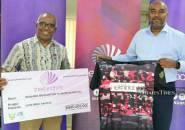 Rawang BC Dapat Sponsor Baru Jelang Kompetisi Purple League Junior