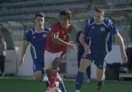 Shin Tae-yong Persiapkan Timnas U-19 untuk Hadapi Makedonia Utara