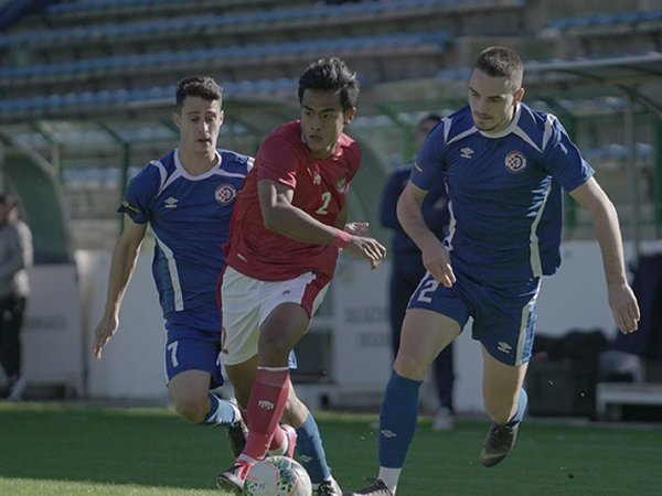Shin Tae-yong persiapkan timnas Indonesia U-19 untuk hadapi Makedonia Utara