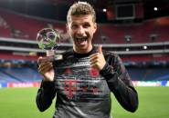Thomas Muller Ungkap Rahasia Suksesnya di Bayern Munich
